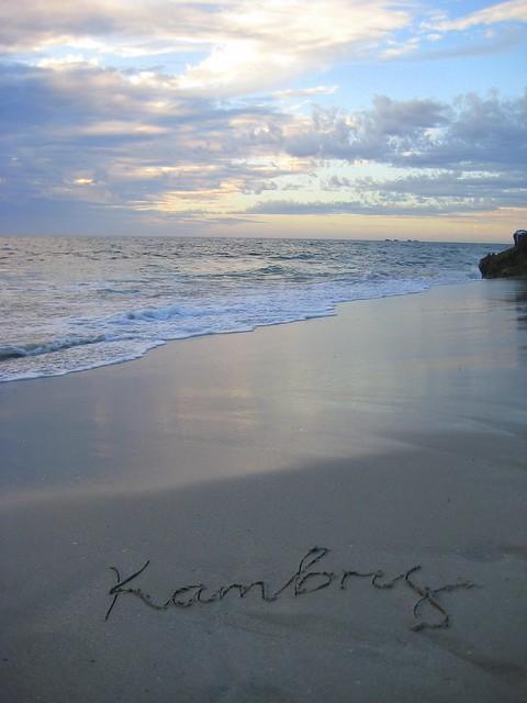 Kambry