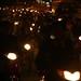 Hanoi nunca para. Tumulto ate tarde da noite