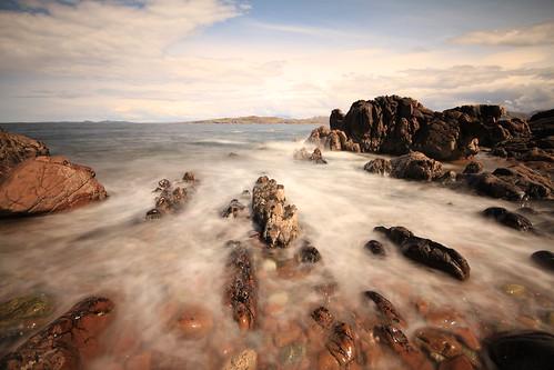 Wester Ross Bay.