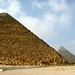 Construídas cerca de 2.700 anos a.C.