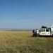 Reserva Nacional Maasai Mara