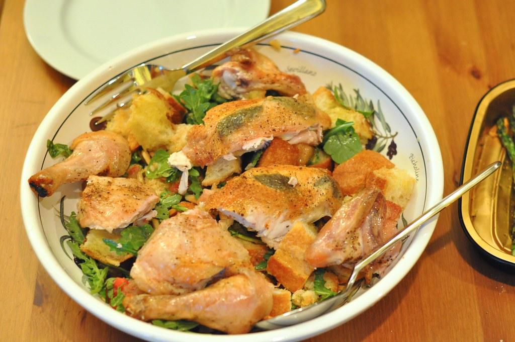 CAN CHICKEN SALAD RECIPE : CAN CHICKEN - BANGLADESHI ...
