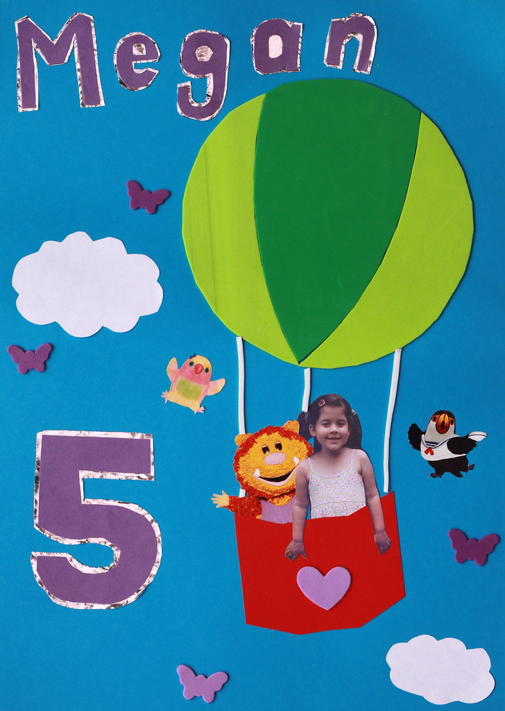 The Worlds Newest Photos Of Birthdaycard And Cbeebies Flickr Hive