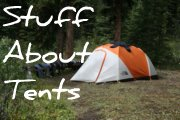 Stuff About Tents