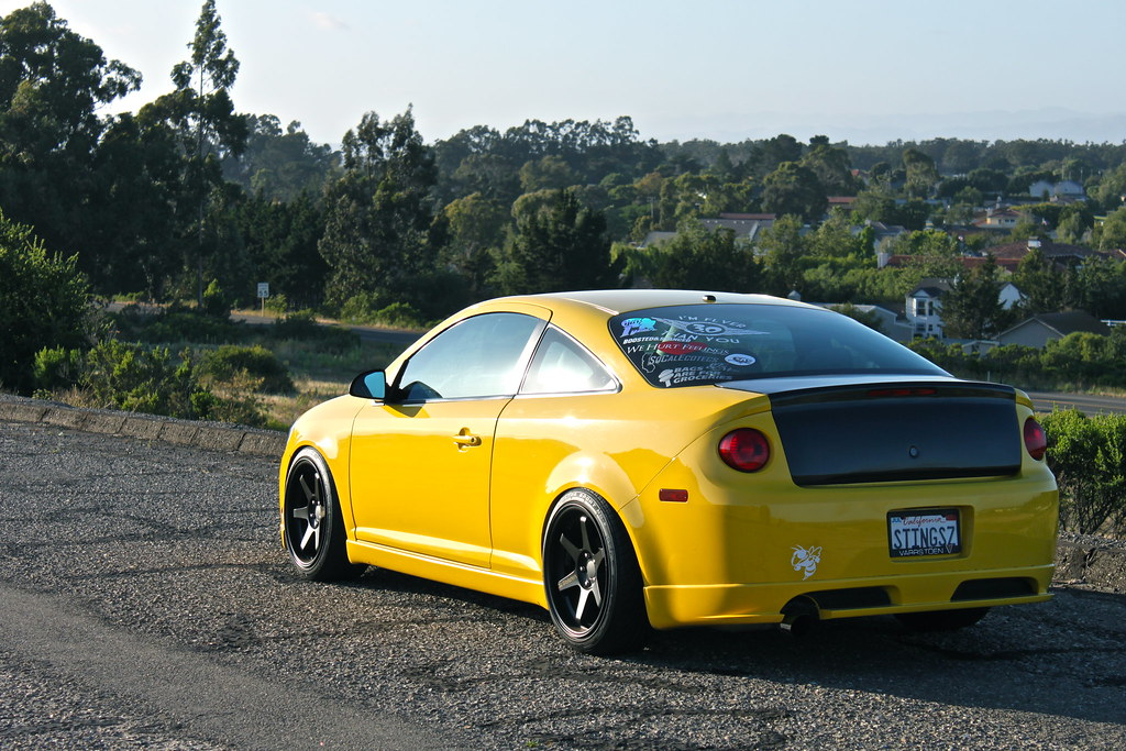 Offical Css Quot Stanced Quot Thread Page 9 Cobalt Ss Network