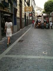 Andando por Las Palmas