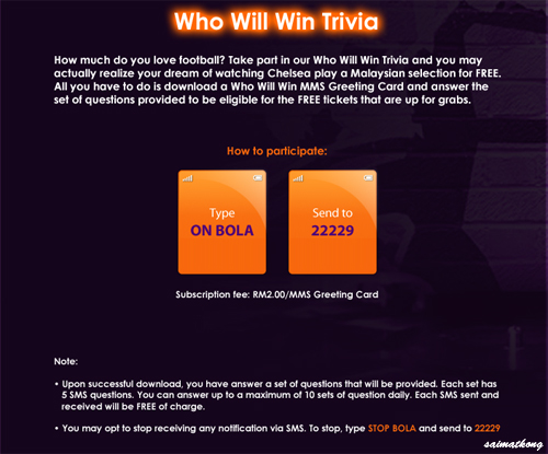 Who Will Win Trivia