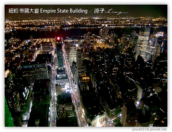 紐約 帝國大廈 Empire State Building 7