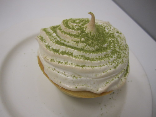 Nice Glass's Dessert