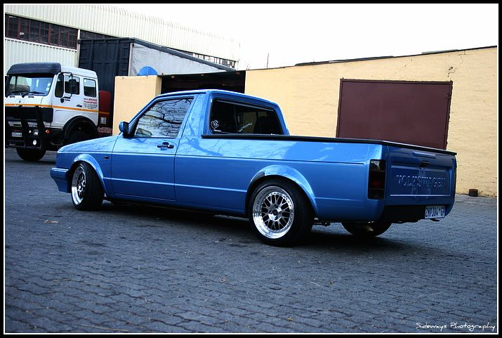 Lowered Caddy bakkies - Pic request - The Volkswagen Club of South Africa
