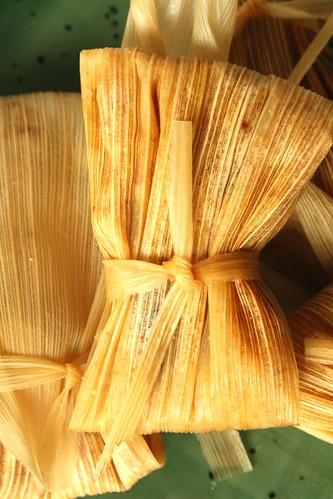 Epicure's Corn Tamales