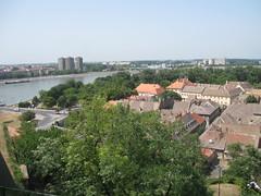 2011-2-belgrado-054-novi sad-petrovaradin fortress park