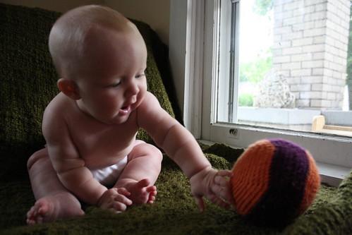 Judah - 6 months old