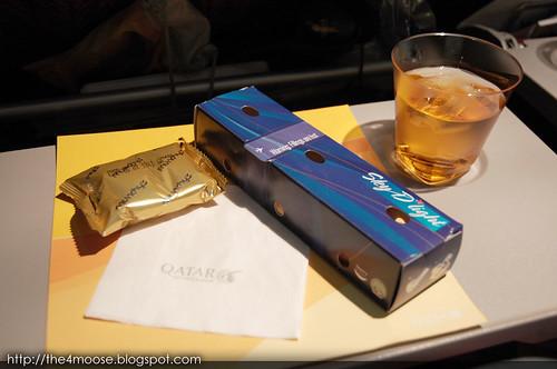QR0641 - Night Snack