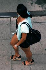 Uppifrån (josephzohn | flickr) Tags: girls people fromabove tjejer uppifrån mäniskor brahegatan