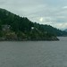 Maisons à la pointe, Bowen Island