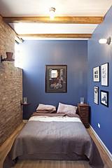 Honore Loft - Builder (DSbuilder) Tags: usa chicago loft interior il builder reclaimed designbuild buildout honroe dsbldr honroeloft