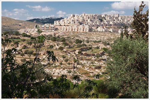 Ilegal Settlement