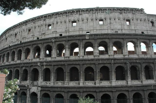 Flavian's Amphitheater