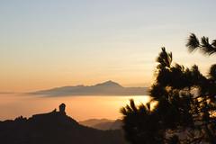 _MG_9942.jpg (Stein Arne Jensen) Tags: sunset grancanaria spain tenerife solnedgang roquenublo picodelasnieves