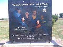 Vulcan nerds