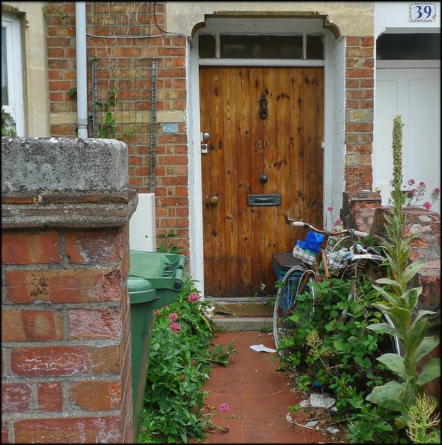Best of Oxford Gardens 107