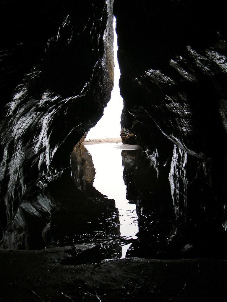 Beach Cave