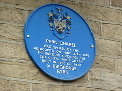 Photo of Blue plaque number 7496