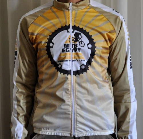 MTB Egypt Windtex® wind jacket