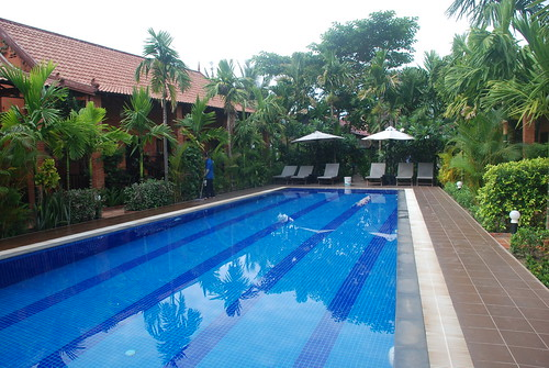 Central Boutique Angkor Resort