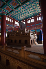 _DSC7852 (durr-architect) Tags: china school court temple peace buddhist beijing buddhism prince palace monastery harmony lama tibetan han dynasty emperor qing kangxi yonghegong lamasery monasteries yongzheng eunuchs