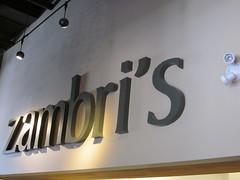 Zambris (Victoria, BC)