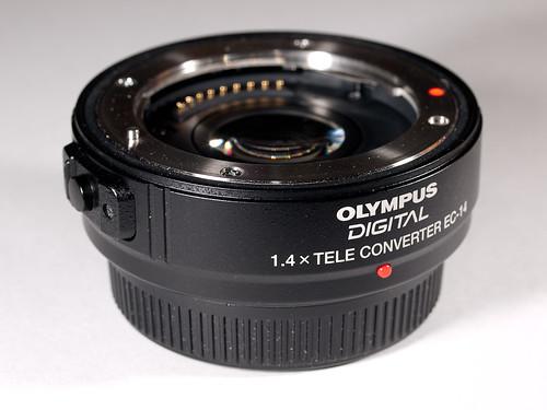 Olympus EC-14