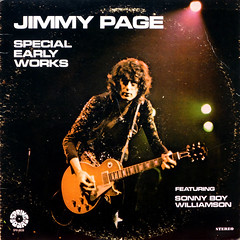 Wry Ploy. Repackage Jams. I Smile. (epiclectic) Tags: music art vintage album vinyl retro collection jacket cover lp record gibson sleeve lespaul anagram jimmypage epiclectic titlebywordsmithorg
