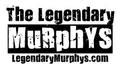 The Legendary Murphys Logo Website (RosalindaPerez) Tags: new york ny classic rock island long group band best longisland legendary murphys the classicrockband hooligansjpg upcoming:event=8600294 classicrockgroup