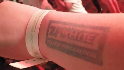 White Party at Taipei, Taiwan 6/23/2011White Party at Taipei, Taiwan 6/23/2011