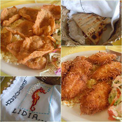 Restaurant Lidia