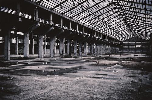 Rain factory