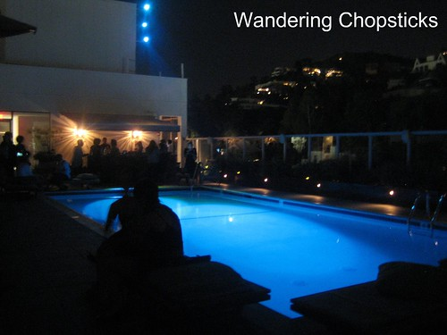 Blogger Prom - Andaz West Hollywood - West Hollywood 2