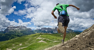 GORE-TEX® Experience Tour: All-out trail runni...