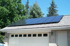 Chautauqua, NY residential solar