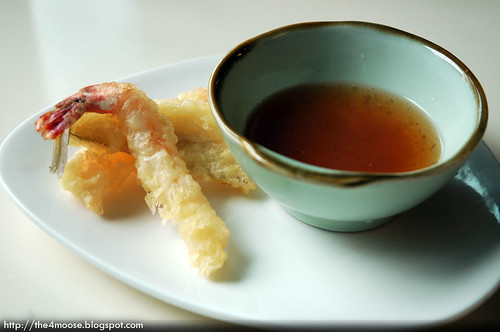Triple Three - Tempura