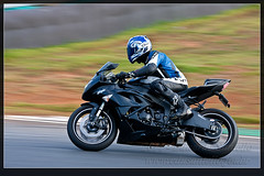 Kawasaki Ninja Preta (Santello) Tags: bike racing moto corrida autodromo superbike motocicleta trackday kawasakininjapreta