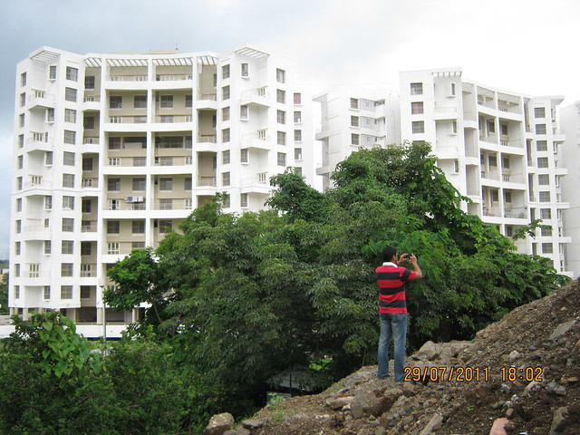 Property Buyer at Paranjape Schemes' Gloria Grace, 2 BHK & 3 BHK Flats, at Bavdhan, on Paud Road, Kothrud Annexe, Pune