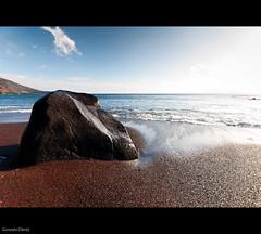 playa el verodal (- GD photography -) Tags: red sea beach rock islands mar rojo sigma playa arena 1020 canaryislands isla canaria roca islascanarias hierro elhierro sigma1020