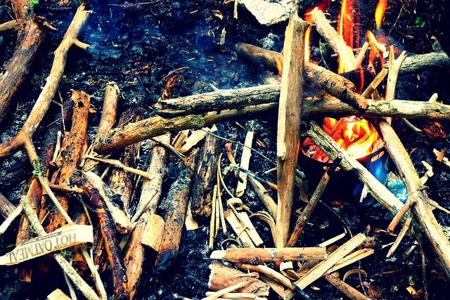 Inferno Fire