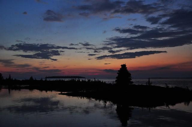 Bruce Peninsula National Park, Canada