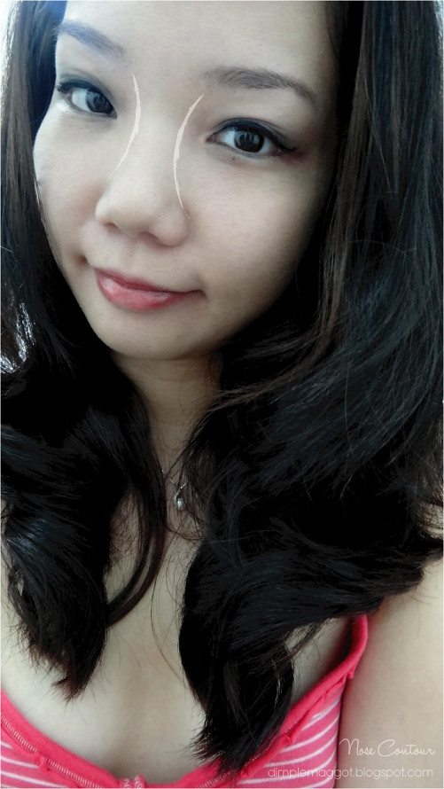Nose-contour-2