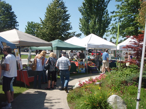 Haney Farmers Market