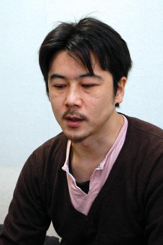 増井壮一〔增井壯一,Soichi MASUI〕